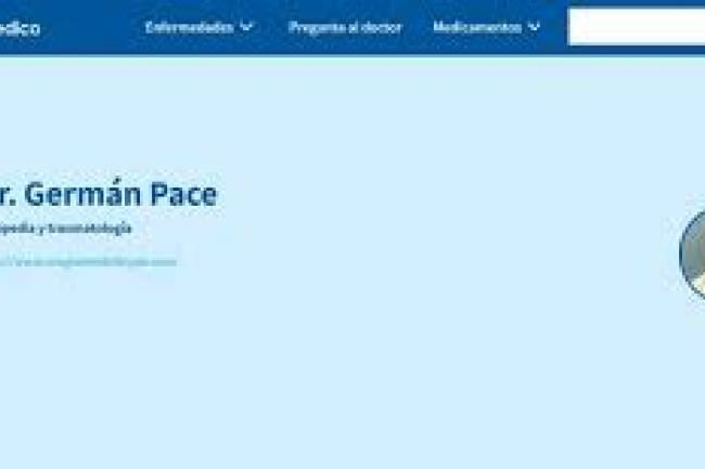 Publicaciones Webs  tuotromedico.com ( parte 1)